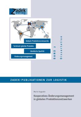 Kooperatives Änderungsmanagement in globalen Produktionsnetzwerken
