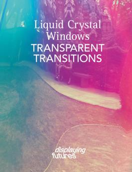 Displaying Futures - Transparencies