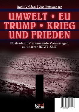 Umwelt, EU, Trump, Krieg und Frieden
