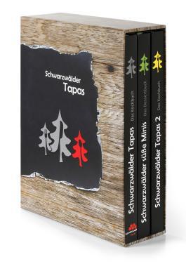 Schwarzwälder Tapas Schuberbox