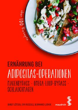 Ernährung bei Adipositas-Operationen