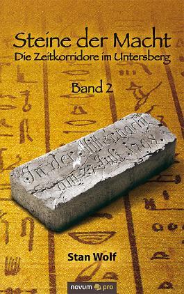 Steine der Macht - Band 2