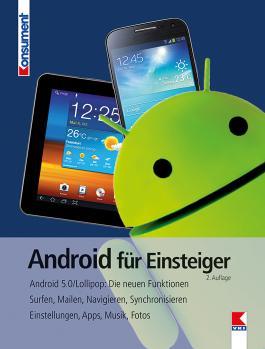 Android für Einsteiger