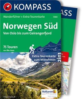 Norwegen Süd, Von Oslo bis zum Geirangerfjord