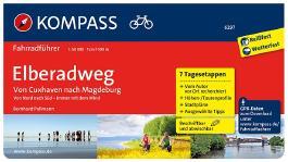 Elberadweg von Cuxhaven nach Magdeburg
