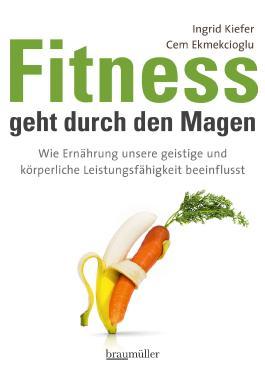 Fitness geht durch den Magen