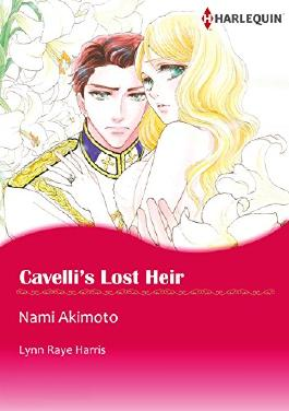 Cavelli's Lost Heir (Harlequin comics)