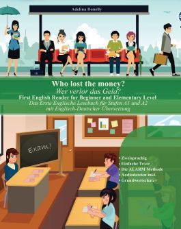 Who lost the money? Wer verlor das Geld?