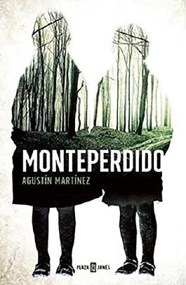 Monteperdido (Spanish Edition)
