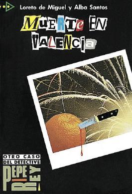 Coleccion Para Que Leas - Level 1: Muerte En Valencia