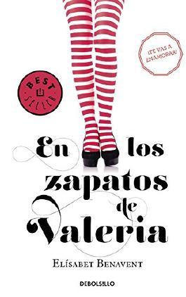 En los zapatos de Valeria #1 / In Valeria?s Shoes #1 (Spanish Edition)