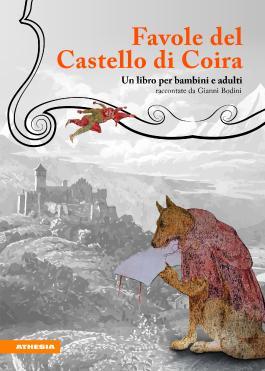 Favole del castello di Coira