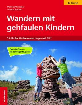 Wandern mit gehfaulen Kindern
