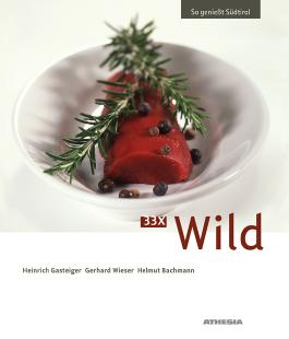 33 x Wild