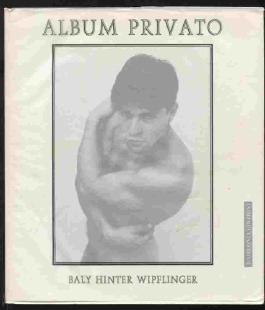Album Privato.
