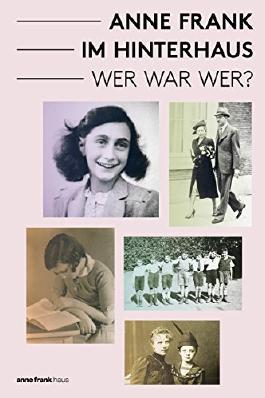 Anne Frank im Hinterhaus - Wer war Wer? (Who was Who 2)