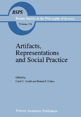 Artifacts, Representations and Social Practice