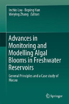 Advances in Monitoring and Modelling Algal Blooms in Freshwater Reservoirs