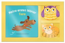 Meine ersten Wörter - Tiere