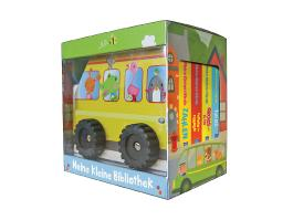 Meine kleine Bibliothek - Der Bus