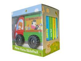 Meine kleine Bibliothek - Der Lastwagen