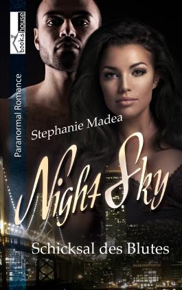Schicksal des Blutes - Night Sky 3