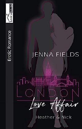 Heather & Nick - London Love Affair
