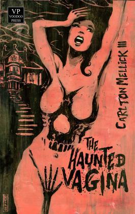 The Haunted Vagina / Ugly Heaven