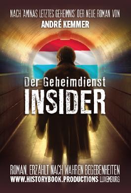 Der Geheimdienst-Insider