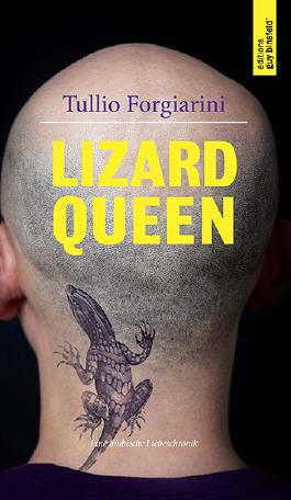 Lizardqueen