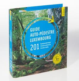 Guide auto-pédestre 201 Rundwanderwege 201 Circuits pédestres 201 Circular walks