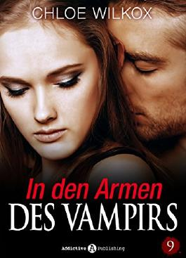 In den Armen Des Vampirs - Band 9