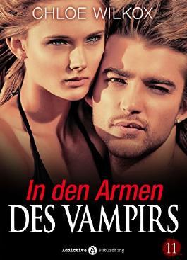 In den Armen Des Vampirs - Band 11