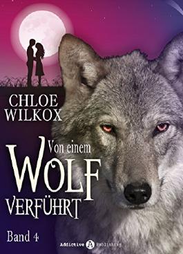 Von einem Wolf verführt - Band 4