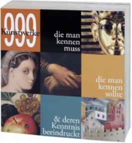 999 Kunstwerke