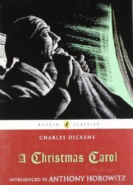 A Christmas Carol (Puffin Classics) by Dickens, Charles Reprint Edition (2008)