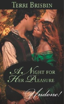 A Night for Her Pleasure (Mills & Boon Historical Undone)