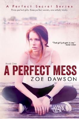 A Perfect Mess (A Perfect Secret Book 1)