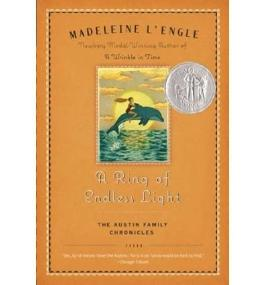 A Ring of Endless Light[ A RING OF ENDLESS LIGHT ] By L'Engle, Madeleine ( Author )Sep-02-2008 Paperback