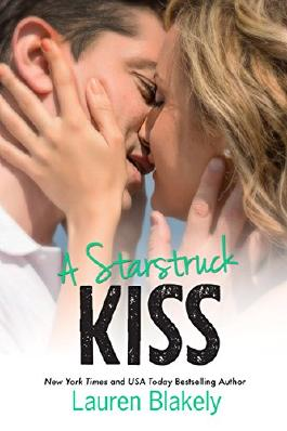 A Starstruck Kiss: (Jess and William: Book 1) (Wrapped Up in Love)