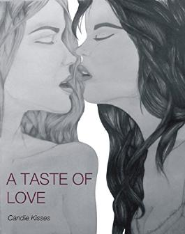 A Taste of Love (WotNWW Book 2)