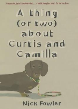 A Thing or Two About Curtis and Camilla