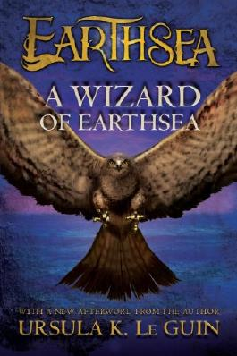 A Wizard of Earthsea (The Earthsea Cycle)