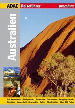 ADAC Reiseführer premium Australien