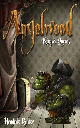 ANGELWOOD. KINGS & QUEENS