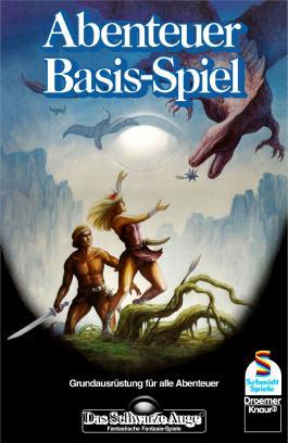 Abenteuer-Basisspiel