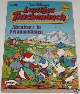 Abenteuer in Pyramontanien LTG 199