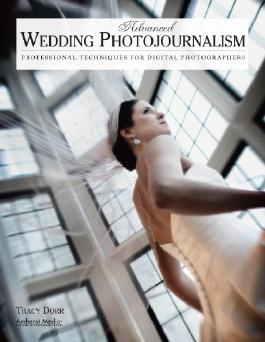 Advanced Wedding Photojournalism