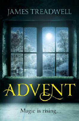Advent: Advent Trilogy 1