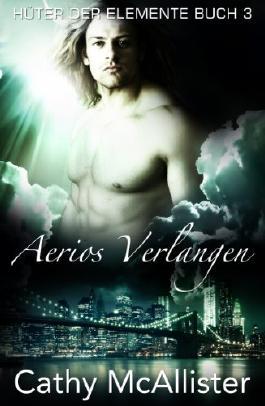 Aerios Verlangen (Hüter der Elemente)